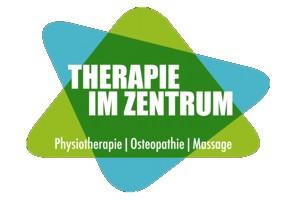 Therapie im Zentrum