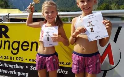 Endstand Kids Cup 2017