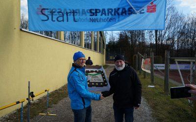 41. Neuhofner Geländecup  1. Lauf 11.01.2020