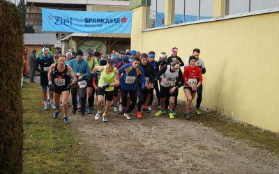 41. Neuhofner Geländecup  2. Lauf 25.01.2020