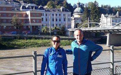 Staats – und Landesmeisterschaften im Halbmarathon 04.10.20 Salzburg