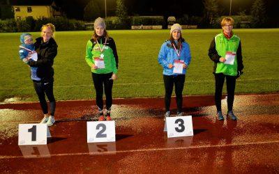10.000m Landesmeisterschaften 16.10.2020-Neuhofen