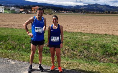 Österreichische Meisterschaften 10km Straßenlauf