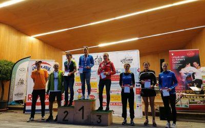 OÖ Landesmeisterschaften im Halbmarathon am 25.09.2021 in Bad Ischl