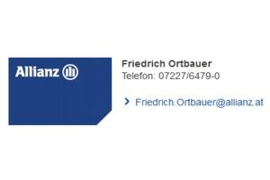 Allianz Ortbauer
