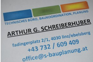 Schreiberhuber